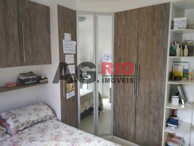 WhatsApp Image 2018-09-28 at 1 - Casa em Condomínio 2 quartos à venda Rio de Janeiro,RJ - R$ 299.000 - FRCN20008 - 7