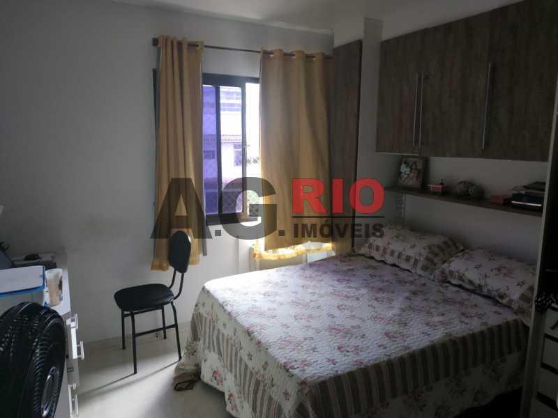 WhatsApp Image 2018-09-28 at 1 - Casa em Condomínio 2 quartos à venda Rio de Janeiro,RJ - R$ 320.000 - FRCN20008 - 5