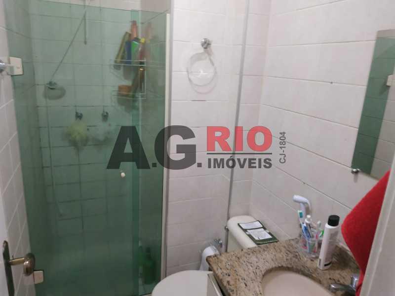 WhatsApp Image 2018-09-28 at 1 - Casa em Condomínio 2 quartos à venda Rio de Janeiro,RJ - R$ 320.000 - FRCN20008 - 11