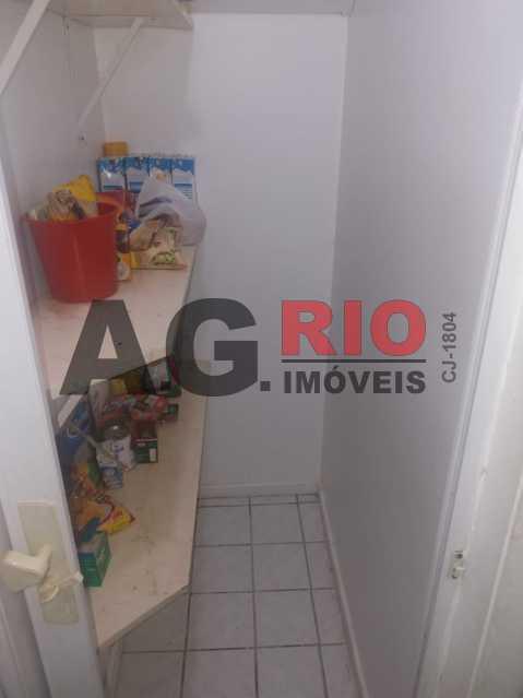 IMG-20200731-WA0005 - Casa em Condomínio 2 quartos à venda Rio de Janeiro,RJ - R$ 299.000 - FRCN20008 - 12