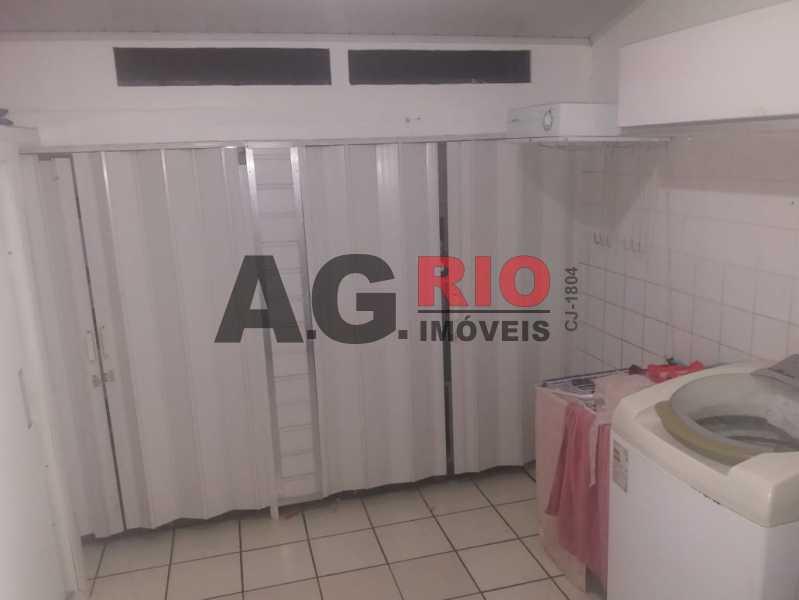 IMG-20200731-WA0006 - Casa em Condomínio 2 quartos à venda Rio de Janeiro,RJ - R$ 299.000 - FRCN20008 - 11