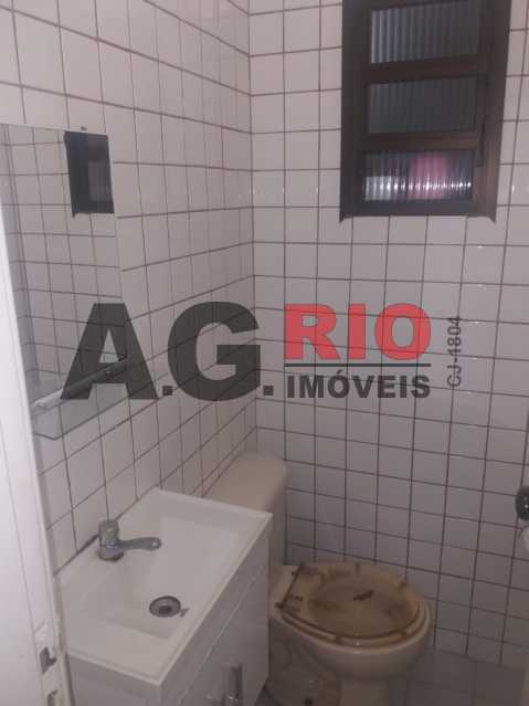 IMG-20200731-WA0007 - Casa em Condomínio 2 quartos à venda Rio de Janeiro,RJ - R$ 299.000 - FRCN20008 - 8