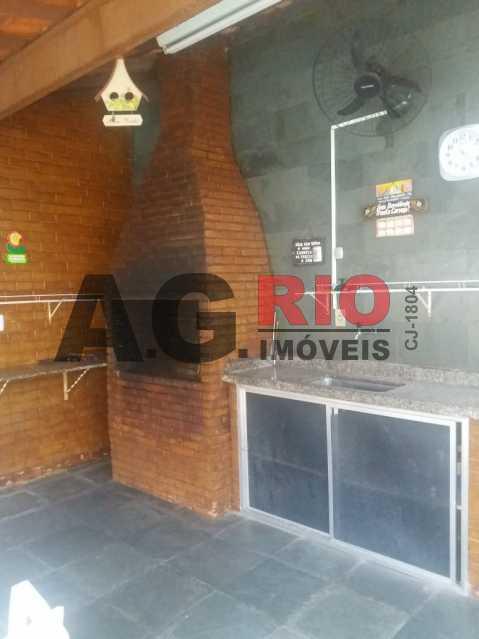 IMG-20200731-WA0009 - Casa em Condomínio 2 quartos à venda Rio de Janeiro,RJ - R$ 299.000 - FRCN20008 - 15