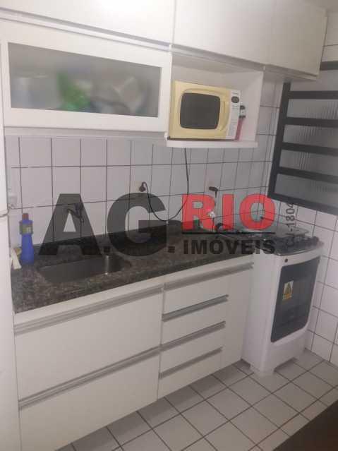 IMG-20200731-WA0011 - Casa em Condomínio 2 quartos à venda Rio de Janeiro,RJ - R$ 299.000 - FRCN20008 - 1