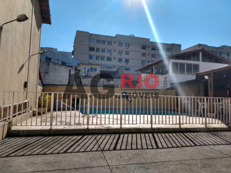 IMG_20200806_092323620_HDR - Casa em Condomínio 2 quartos à venda Rio de Janeiro,RJ - R$ 299.000 - FRCN20008 - 16