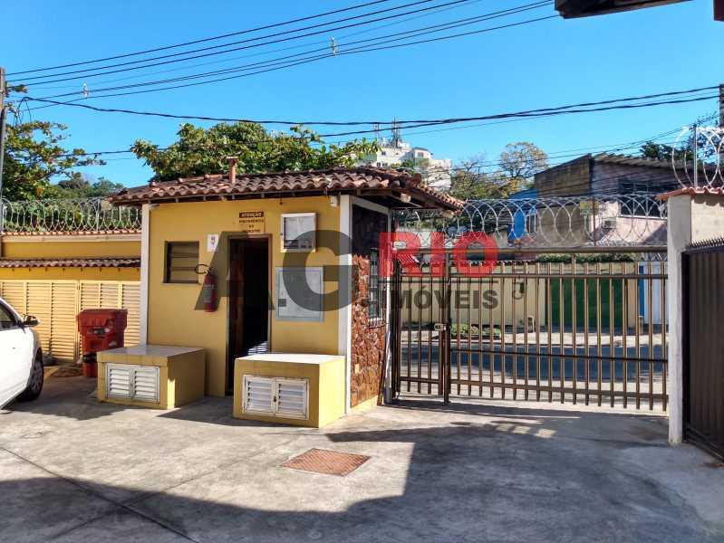 IMG_20200806_093023578_HDR - Casa em Condomínio 2 quartos à venda Rio de Janeiro,RJ - R$ 299.000 - FRCN20008 - 18