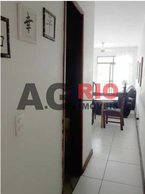 J1 - Apartamento À Venda no Condomínio EDIFICO VENEZA - Rio de Janeiro - RJ - Pechincha - FRAP30026 - 3