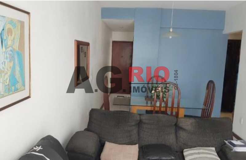 J2 - Apartamento À Venda no Condomínio EDIFICO VENEZA - Rio de Janeiro - RJ - Pechincha - FRAP30026 - 5