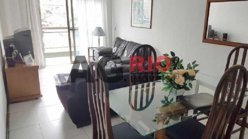 J3 - Apartamento À Venda no Condomínio EDIFICO VENEZA - Rio de Janeiro - RJ - Pechincha - FRAP30026 - 4