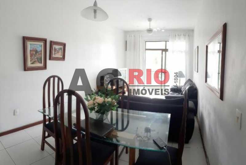 J4 - Apartamento À Venda no Condomínio EDIFICO VENEZA - Rio de Janeiro - RJ - Pechincha - FRAP30026 - 6