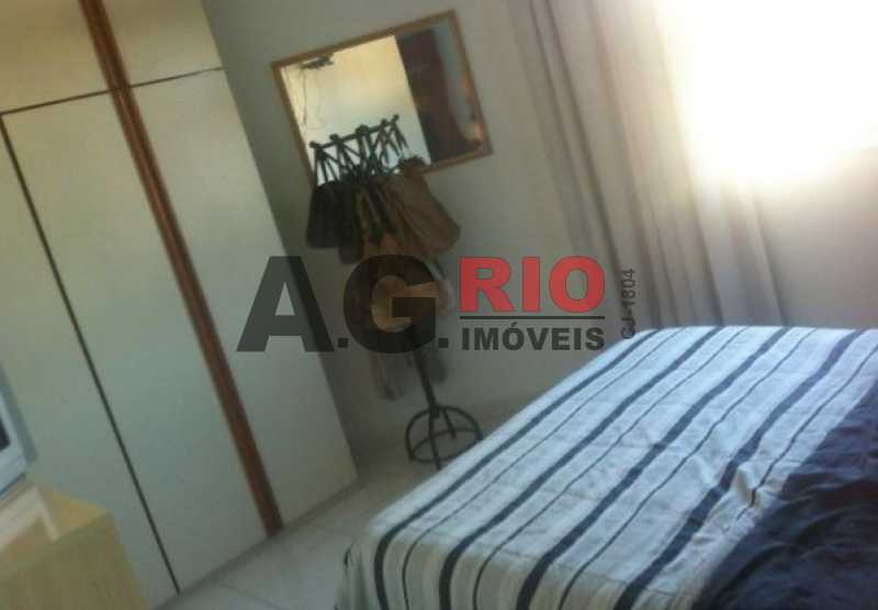 J7 - Apartamento À Venda no Condomínio EDIFICO VENEZA - Rio de Janeiro - RJ - Pechincha - FRAP30026 - 9