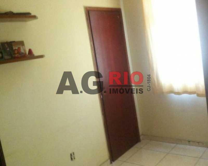 J8 - Apartamento À Venda no Condomínio EDIFICO VENEZA - Rio de Janeiro - RJ - Pechincha - FRAP30026 - 10