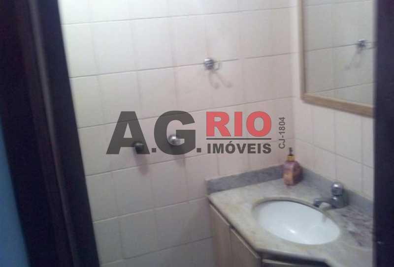 J9 - Apartamento À Venda no Condomínio EDIFICO VENEZA - Rio de Janeiro - RJ - Pechincha - FRAP30026 - 14