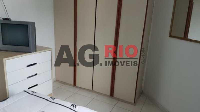 J10 - Apartamento À Venda no Condomínio EDIFICO VENEZA - Rio de Janeiro - RJ - Pechincha - FRAP30026 - 11