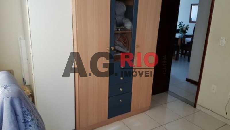 J11 - Apartamento À Venda no Condomínio EDIFICO VENEZA - Rio de Janeiro - RJ - Pechincha - FRAP30026 - 12