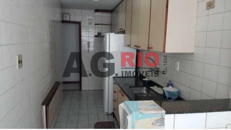 J13 - Apartamento À Venda no Condomínio EDIFICO VENEZA - Rio de Janeiro - RJ - Pechincha - FRAP30026 - 16