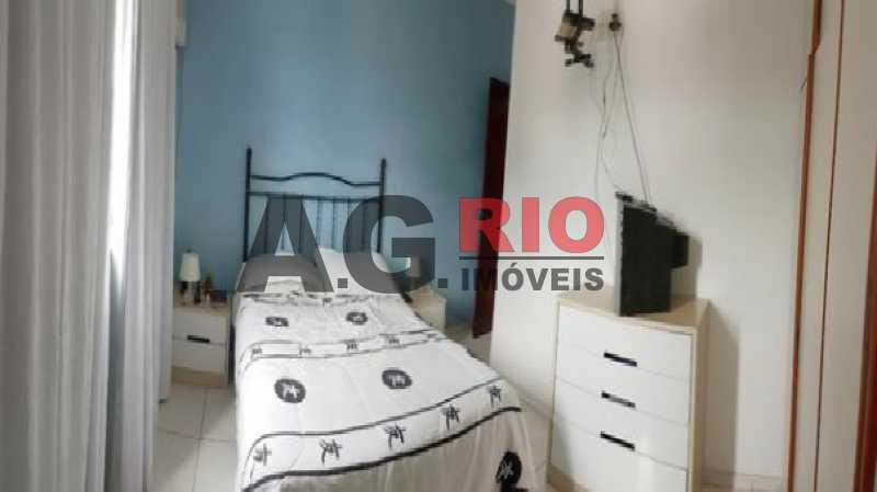 J14 - Apartamento À Venda no Condomínio EDIFICO VENEZA - Rio de Janeiro - RJ - Pechincha - FRAP30026 - 13