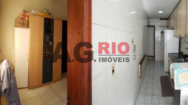 J15 - Apartamento À Venda no Condomínio EDIFICO VENEZA - Rio de Janeiro - RJ - Pechincha - FRAP30026 - 18