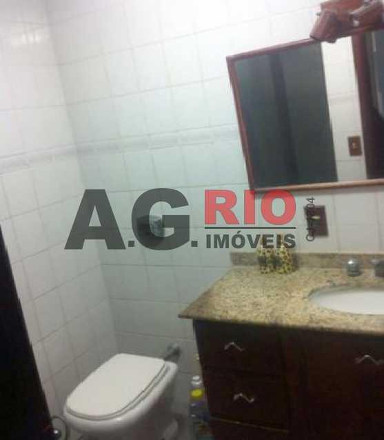 J17 - Apartamento À Venda no Condomínio EDIFICO VENEZA - Rio de Janeiro - RJ - Pechincha - FRAP30026 - 17