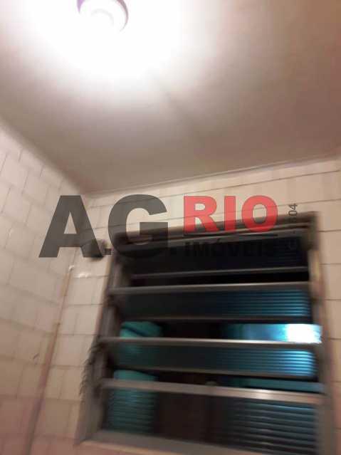 WhatsApp Image 2018-09-25 at 1 - Apartamento à venda Rio de Janeiro,RJ Centro - R$ 170.000 - VVAP00009 - 7