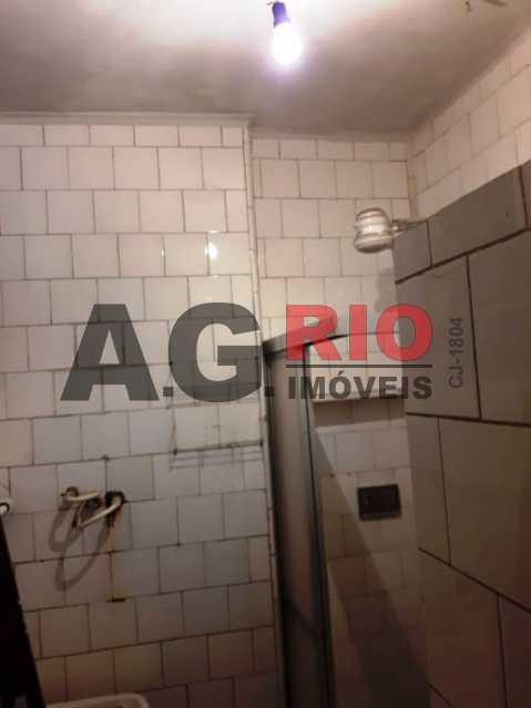 WhatsApp Image 2018-09-25 at 1 - Apartamento à venda Rio de Janeiro,RJ Centro - R$ 170.000 - VVAP00009 - 5