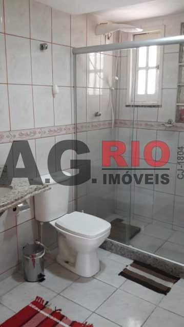 WhatsApp Image 2018-10-01 at 1 - Casa 3 quartos à venda Rio de Janeiro,RJ - R$ 445.000 - VVCA30026 - 10
