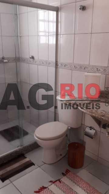 WhatsApp Image 2018-10-01 at 1 - Casa 3 quartos à venda Rio de Janeiro,RJ - R$ 445.000 - VVCA30026 - 12