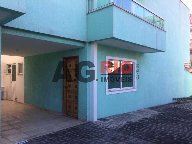 WhatsApp Image 2018-10-09 at 0 - Casa de Vila 2 quartos à venda Rio de Janeiro,RJ - R$ 390.000 - VVCV20020 - 3