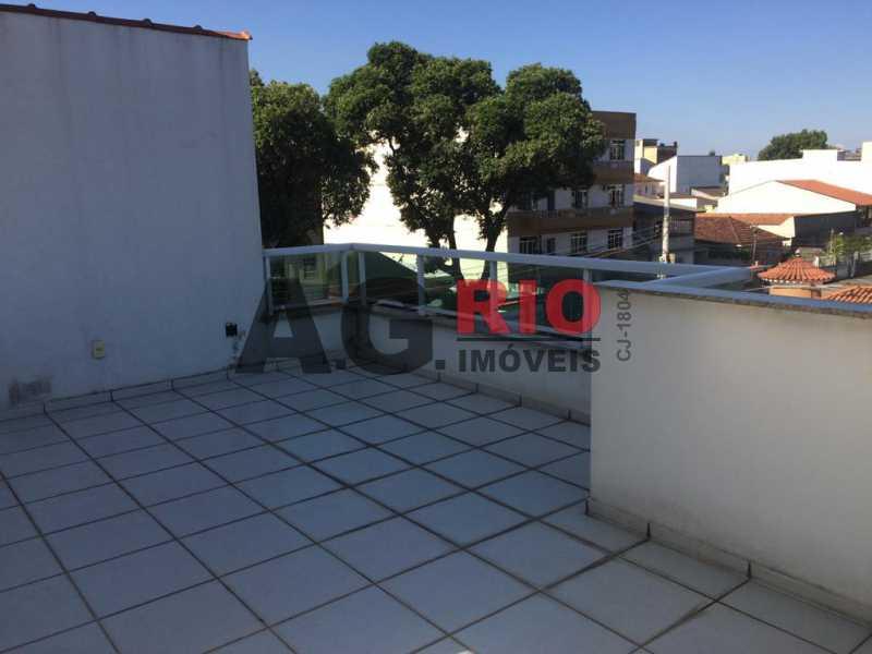 WhatsApp Image 2018-10-09 at 0 - Casa de Vila 2 quartos à venda Rio de Janeiro,RJ - R$ 390.000 - VVCV20020 - 10