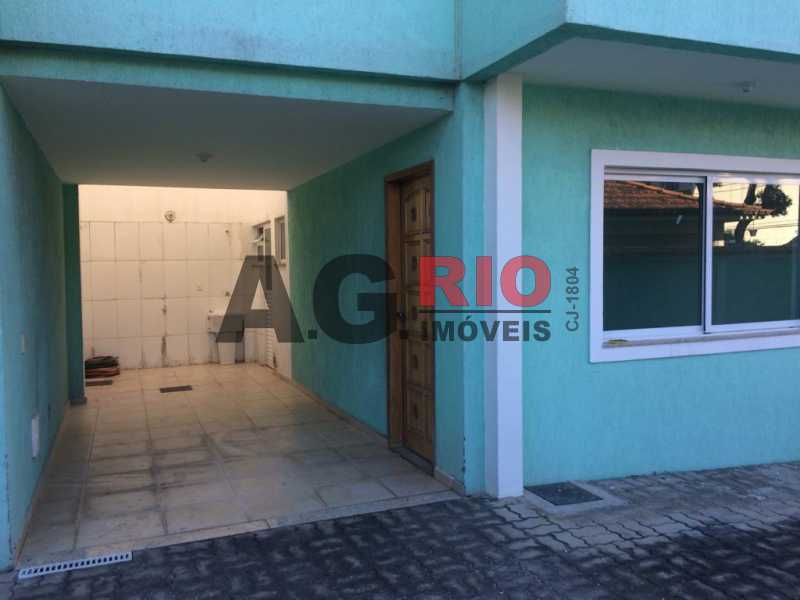 WhatsApp Image 2018-10-09 at 0 - Casa de Vila 2 quartos à venda Rio de Janeiro,RJ - R$ 390.000 - VVCV20020 - 4