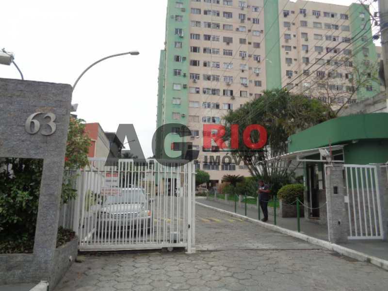 DSC00040 - Apartamento 2 quartos à venda Rio de Janeiro,RJ - R$ 230.000 - VVAP20209 - 1