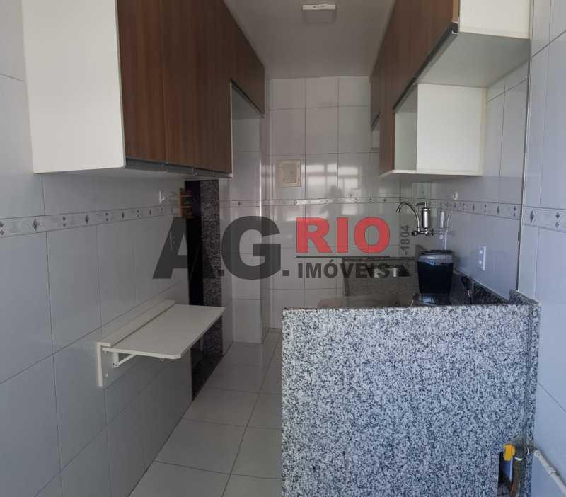 WhatsApp Image 2019-01-22 at 1 - Apartamento 2 quartos à venda Rio de Janeiro,RJ - R$ 230.000 - VVAP20209 - 6