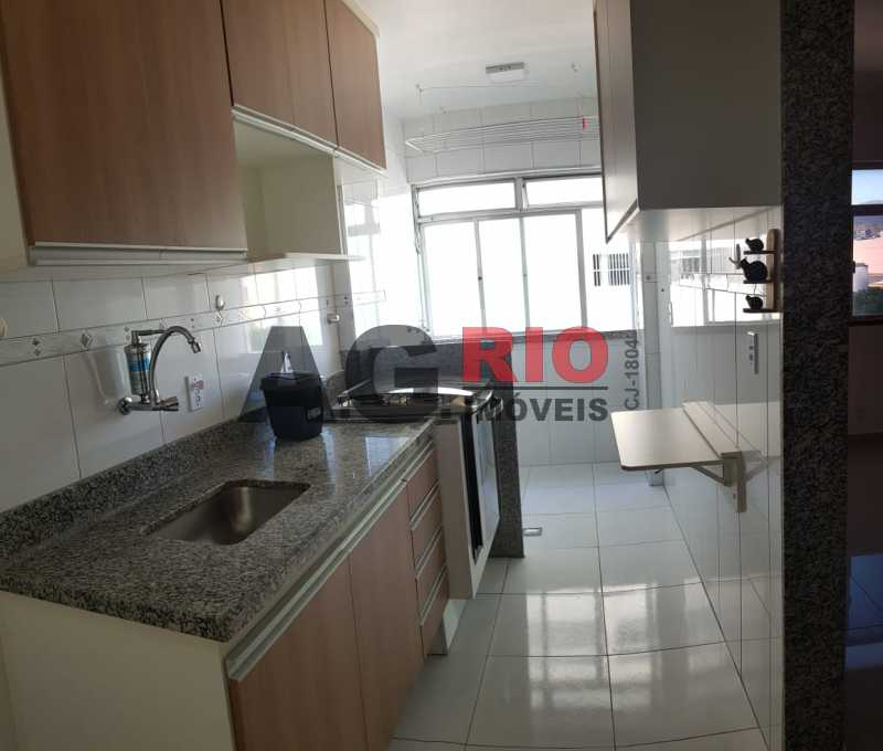 WhatsApp Image 2019-01-22 at 1 - Apartamento 2 quartos à venda Rio de Janeiro,RJ - R$ 230.000 - VVAP20209 - 5