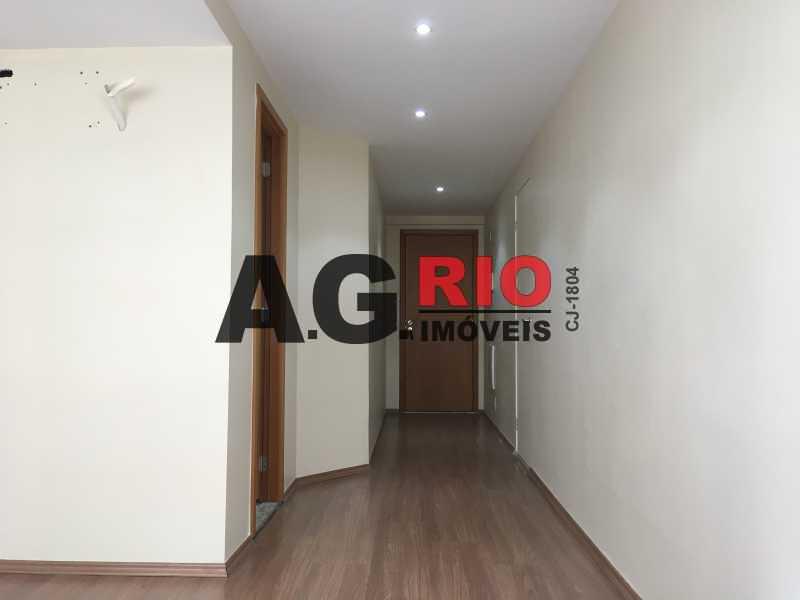 3 - Sala Comercial Para Alugar no Condomínio GLOBAL OFFICE FREGUESIA - Rio de Janeiro - RJ - Freguesia (Jacarepaguá) - TQSL00006 - 4