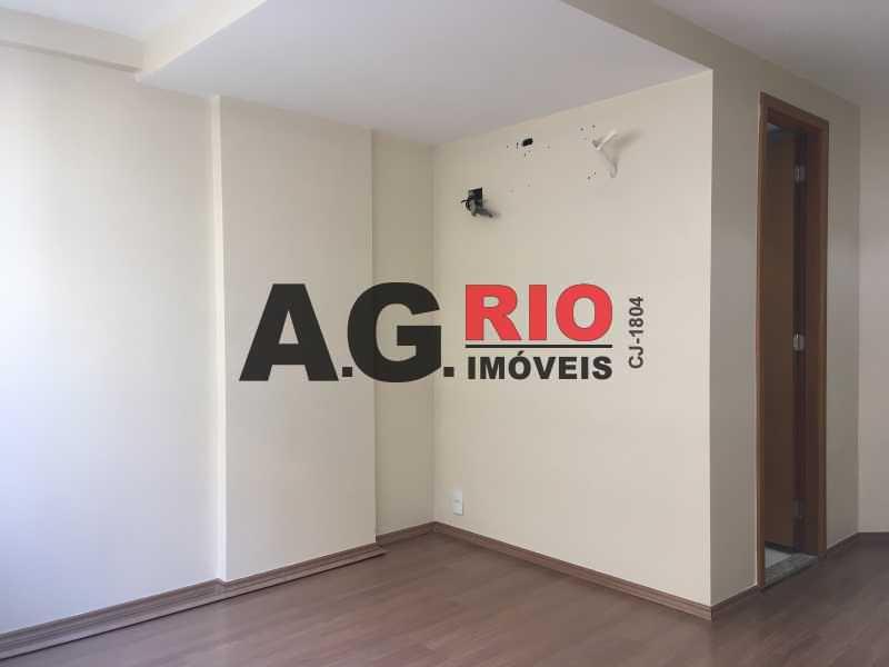 4 - Sala Comercial Para Alugar no Condomínio GLOBAL OFFICE FREGUESIA - Rio de Janeiro - RJ - Freguesia (Jacarepaguá) - TQSL00006 - 5