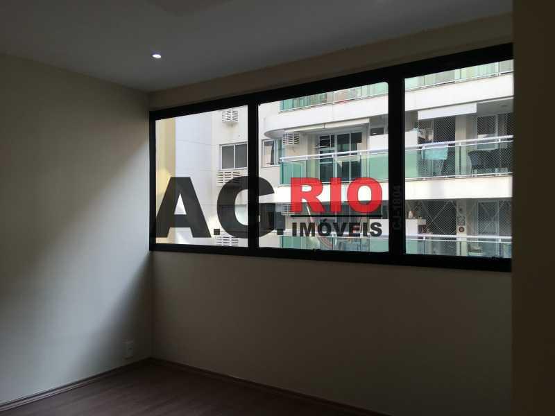 5 - Sala Comercial Para Alugar no Condomínio GLOBAL OFFICE FREGUESIA - Rio de Janeiro - RJ - Freguesia (Jacarepaguá) - TQSL00006 - 6