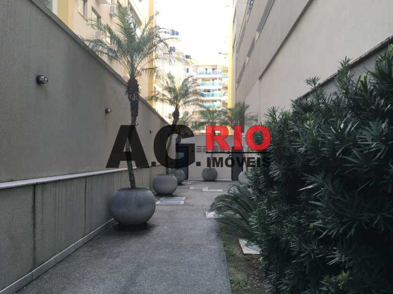 8 - Sala Comercial Para Alugar no Condomínio GLOBAL OFFICE FREGUESIA - Rio de Janeiro - RJ - Freguesia (Jacarepaguá) - TQSL00006 - 9
