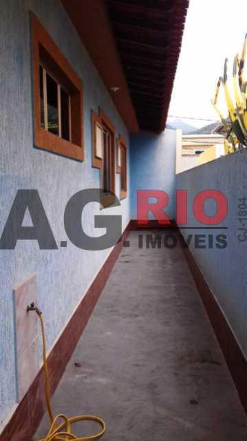 20181016_135806 - Casa 3 quartos à venda Rio de Janeiro,RJ - R$ 640.000 - TQCA30052 - 5