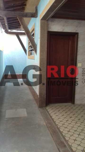 20181016_135932 - Casa 3 quartos à venda Rio de Janeiro,RJ - R$ 640.000 - TQCA30052 - 9