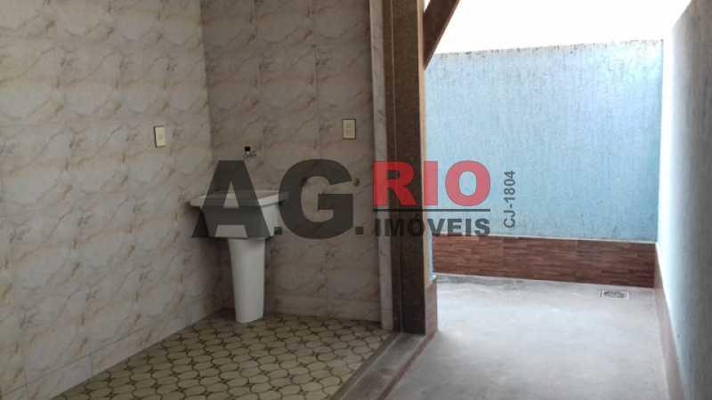 20181016_135953 - Casa 3 quartos à venda Rio de Janeiro,RJ - R$ 640.000 - TQCA30052 - 10