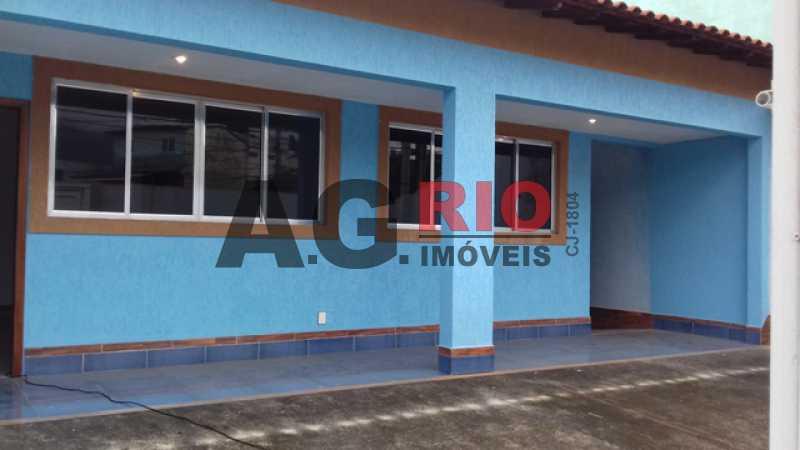 20181016_140756 - Casa 3 quartos à venda Rio de Janeiro,RJ - R$ 640.000 - TQCA30052 - 3