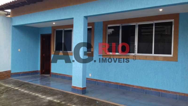 20181016_140902 - Casa 3 quartos à venda Rio de Janeiro,RJ - R$ 640.000 - TQCA30052 - 1