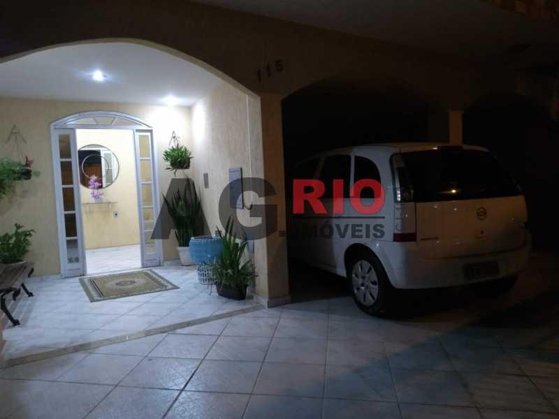 WhatsApp Image 2018-10-05 at 1 - Apartamento 2 quartos à venda Rio de Janeiro,RJ - R$ 280.000 - VVAP20212 - 17