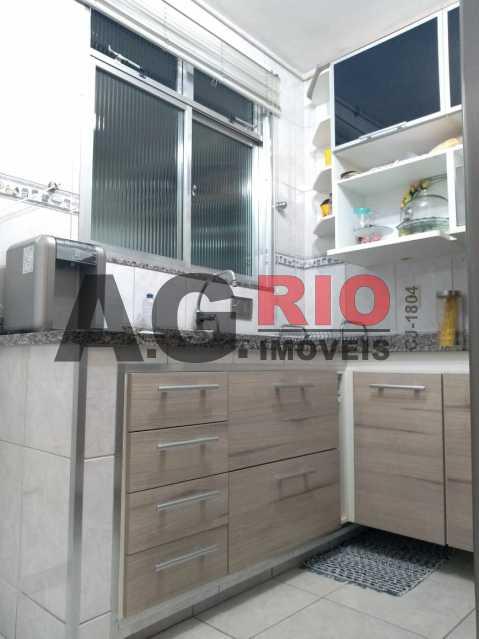 WhatsApp Image 2018-10-05 at 1 - Apartamento 2 quartos à venda Rio de Janeiro,RJ - R$ 280.000 - VVAP20212 - 9