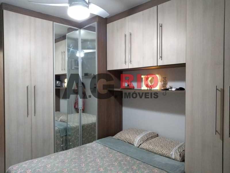 WhatsApp Image 2018-10-05 at 1 - Apartamento 2 quartos à venda Rio de Janeiro,RJ - R$ 280.000 - VVAP20212 - 13