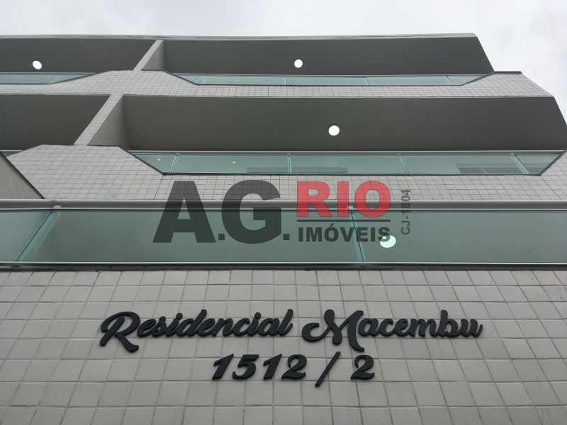16 - Apartamento 3 quartos para alugar Rio de Janeiro,RJ - R$ 1.500 - TQAP30036 - 1