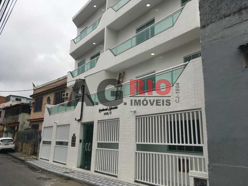 1 - Apartamento 3 quartos para alugar Rio de Janeiro,RJ - R$ 1.500 - TQAP30036 - 3