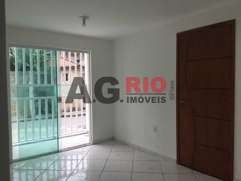 2 - Apartamento 3 quartos para alugar Rio de Janeiro,RJ - R$ 1.500 - TQAP30036 - 4