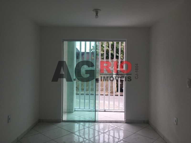 3 - Apartamento 3 quartos para alugar Rio de Janeiro,RJ - R$ 1.500 - TQAP30036 - 5