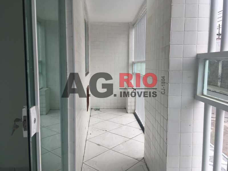 4 - Apartamento 3 quartos para alugar Rio de Janeiro,RJ - R$ 1.500 - TQAP30036 - 6